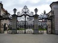 Fertőd Eszterházy-kastély