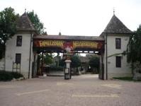 Szomszédolás Ausztriában: Mesepark